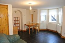 Terraced house to rent in Basement Flat Reighton...