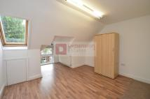 Flat to rent in Moresby Road, London...