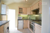 3 bed Terraced home in St. Albans Avenue...