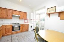 4 bedroom Ground Flat in Glenarm Road...
