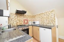 1 bed Flat in Newick Road...