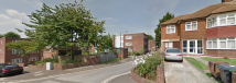 1 bed Flat in Hempstead Road...