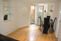 1 bed Flat to rent in Cotesbach Road, London...