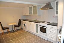 Studio flat in Gunton Road...