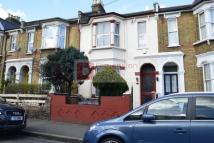 4 bed Terraced property for sale in Mount Pleasant Lane...