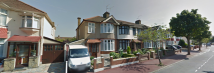 3 bed Terraced house in Melford Avenue, Essex...