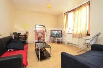 2 bedroom Flat in Fawcett Estate...