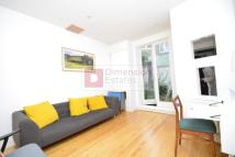 Terraced home to rent in Atherden Road...