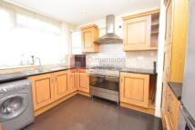 3 bed Flat to rent in Blair Street, Poplar...