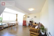 2 bed Flat in Thistlewaite Road...