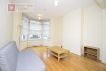 1 bedroom Flat to rent in Albion Road...