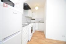 1 bedroom Flat to rent in TAPP STREET...