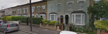 LATIMER ROAD End of Terrace property to rent