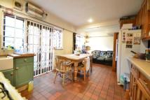 4 bedroom Terraced house to rent in DALSTON LANE...