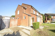 End of Terrace home to rent in COPPICE PATH, Chigwell...