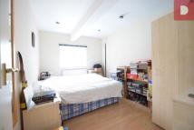 1 bed Flat in Brooke Road...