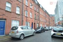 Ground Flat in Newark Street...