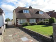 Semi-Detached Bungalow in Pendorlan Road...