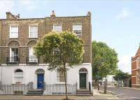 Terraced home in Richmond Avenue...