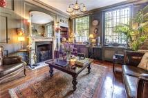 3 bedroom semi detached house for sale in Colebrooke Row...