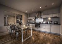 Flat for sale in Northstand Apartments...