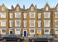 5 bedroom Terraced home for sale in Lonsdale Square...