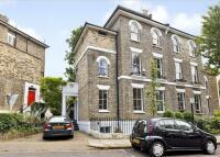 Richmond Crescent Maisonette for sale