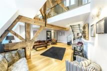 3 bed Flat for sale in St. Pancras Chambers...