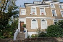 4 bed semi detached property in Canonbury Park North...