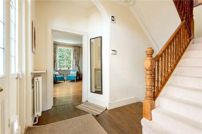 N1: Hallway