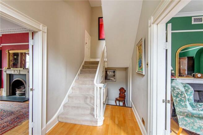 Ec1 : Hallway