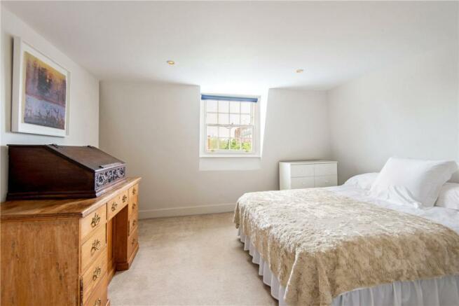 Ec1 : Bedroom