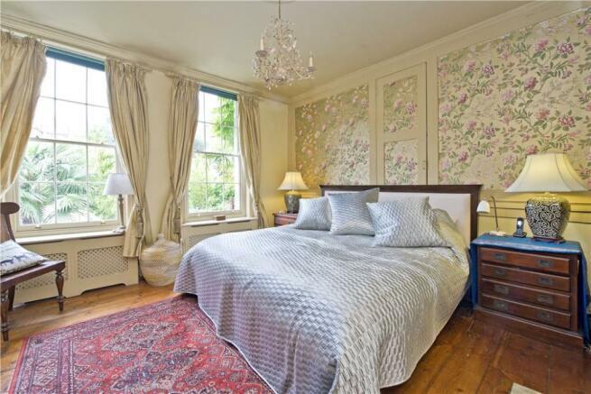 Islington: Bedroom