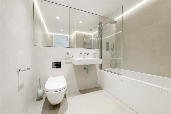 N1 : Bathroom