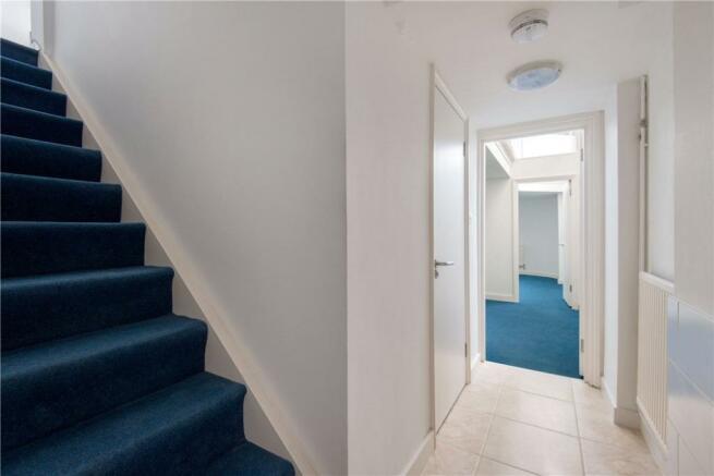 Islington: Hall Way