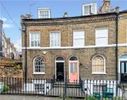 Terraced property for sale in Keystone Crescent...