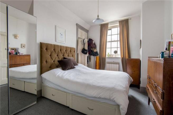 Islington : Bedroom