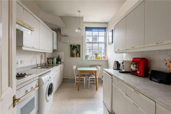 Islington : Kitchen