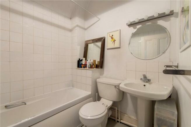 Islington : Bathroom