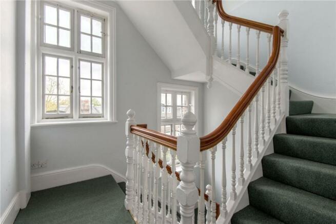 Islington: Staircase