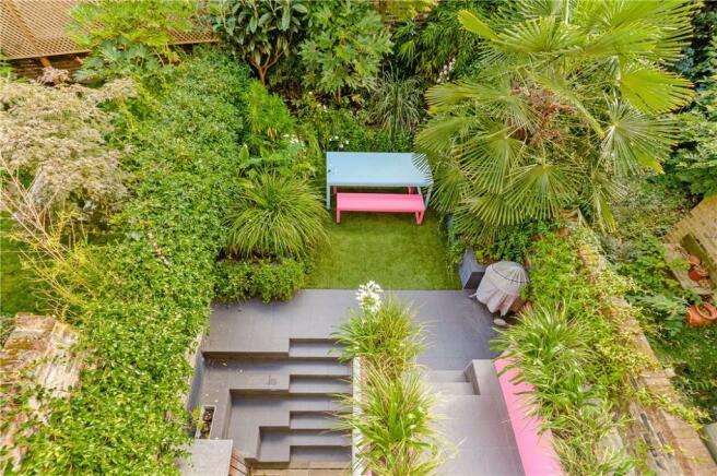 N1 : Garden