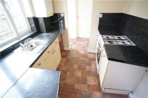HAVELOCK ROAD Maisonette to rent