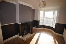 2 bed Terraced house in HAVELOCK ROAD, GRAVESEND...