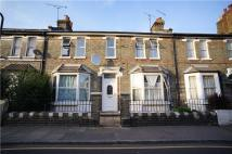 5 bedroom Terraced house in DARNLEY STREET...