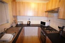 Flat in Istead Rise, Gravesend...