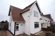 Brown Road End of Terrace house to rent