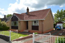 Detached Bungalow in 16 Arran Crescent, Beith...