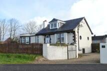 Detached Bungalow in 21 West Kilbride Road...