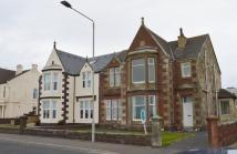 4 bed Flat for sale in 4A Montgomerie Crescent...