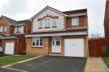 4 bed Detached Villa for sale in 50 Wilson Wynd, Dalry...
